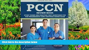 audiobook pccn review book study guide and practice test