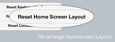 How To Arrange How To Arrange Homescreen Icons On Your Iphone Ipad