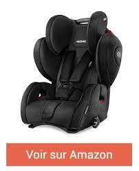 meilleurs siege auto meilleur siège auto 2017 comparatif de 10 sièges auto avec test