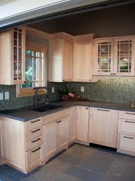 very small l shaped kitchen small kitchen ideas on a budget l