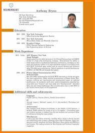 new resume formats 2017 10 latest cv format 2017 india sephora resume
