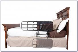 medical bed rails for seniors bedroom home design ideas