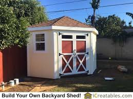 Building Backyard Shed Shed Plan Photo Gallery Outdoor Shed Plans