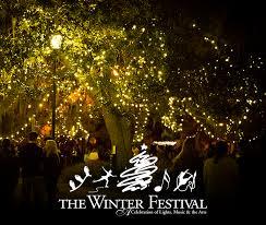 winter festival a celebration of lights the arts