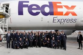 Fedex Ground Map Fedex Express Expands Paris Charles De Gaulle Distribution Hub