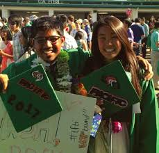 cap and gown decorations how to decorate your graduation cap and gown the pacifican