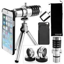 best iphone camera lenses for professional photography macworld uk