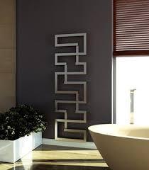 Modern Bathroom Radiators Impressive Modern Bathroom Radiators Designer Bathroom Heated