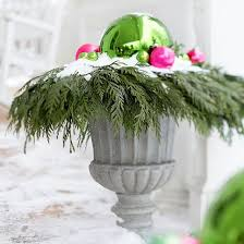 Outdoor Christmas Decorations Toronto by 55 Best Christmas Outdoor Planters Images On Pinterest Outdoor