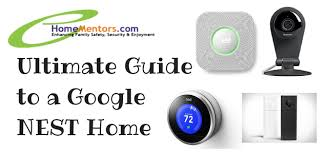 new smart home products the ultimate guide to nest smart home