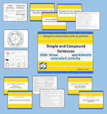 the 25 best simple and compound sentences ideas on pinterest