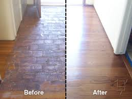 bleached wood floors before and after carpet vidalondon