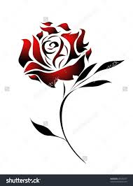 best 25 red rose tattoos ideas on pinterest tattoo rose designs