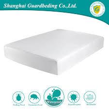china waterproof mattress protector china waterproof mattress