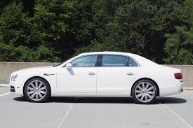 2014 bentley flying spur w12 stock 4nc095025 for sale near
