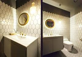 Restrooms Designs Ideas Restroom Design Restaurant Note Mirrors In This