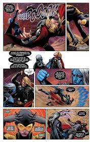 Sentry Vs Thanos Whowouldwin Scan Battle Sentry Versus Thanos Whowouldwin