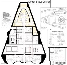 t20scoutlg png 1336 1298 space ship floor plans pinterest