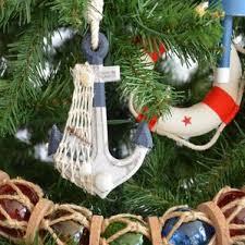 blue ornaments wayfair