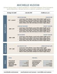 designer resume template modern resume templates 64 exles free
