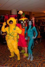 Halloween Costumes Scooby Doo Definitive Ranking 29 Villains