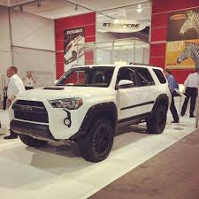 toyota 4runner 2014 colors our 2015 toyota 4runner with concept pocket style fender flares