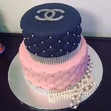 25 coco chanel cake ideas chanel birthday