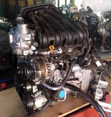 nissan juke engine oil nissan juke 1 6 complete engine hr16 matadoor salvage