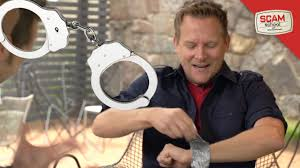 six ways to escape from handcuffs zip ties u0026 duct tape youtube