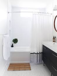 Bathrooms With Shower Curtains Impressive Bathrooms With Shower Curtains And Best 20 Modern