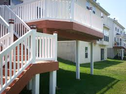 deck safety in st louis and st charles structure posts beams