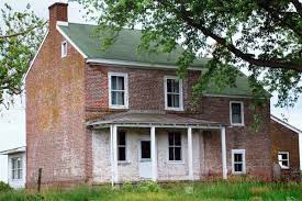 house plans that look like old houses save this old house delaware georgian farmhouse delaware