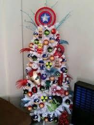 pin by karla estrada on avengers christmas tree pinterest