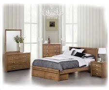 Timber Bedroom Furniture by Unbranded Timber Bedroom Furniture Sets U0026 Suites 6 Ebay