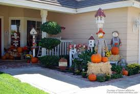 Decorations For Front Of House Autumn Decorating Ideas You Will Enjoy