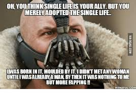 Bane Meme Internet - 25 best memes about bane you merely adopted the dark bane