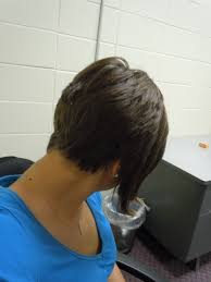 haircuts for shorter in back longer in front short in the back long in the front haircut pictures hairstyle