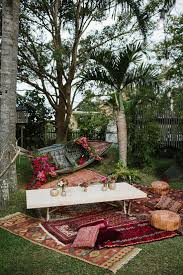 Outdoor Moroccan Furniture by Best 10 Moroccan Wedding Ideas On Pinterest Moroccan Wedding
