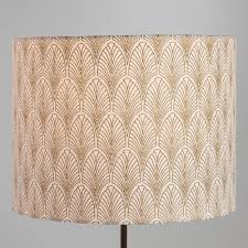 Drum Accent Table by Table Top Lamps U0026 Unique Lamp Shades World Market