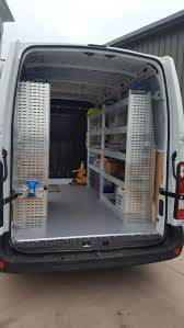 renault van interior 34 best sortimo racking images on pinterest van storage vehicle