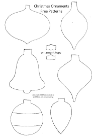 ornaments templates pertamini co