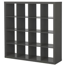 expedit shelving unit high gloss gray ikea 5 5ftx5 5ft also