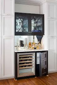 built in wine bar cabinets 76 best wet bar built in ice maker ideas images on pinterest