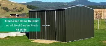Sheds Nz Farm Sheds Kitset Sheds New Zealand by Sheds And Shelters Garden Sheds And Garden Shelters