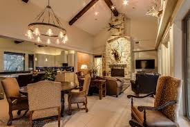 hill country dining room texas hill country man space simple hill country dining room