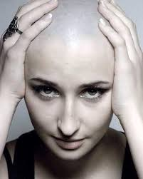 very beautiful headshave girls 519 best bald women touching their heads 1 images on pinterest