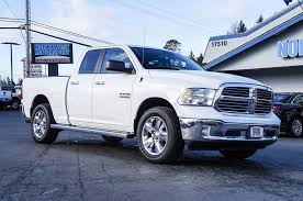Dodge Ram Truck 2015 - 2015 dodge ram 1500 big horn 4x4 northwest motorsport