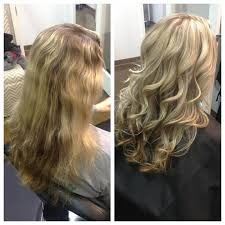 blonde hair with lowlights pictures blonde lowlights and highlights beautiful blonde hair studio s