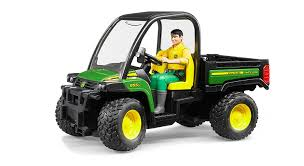 john deere gator hpx the best deer 2017