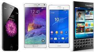 new android phones 2015 best smartphones of 2014 the indian express
